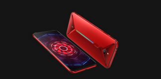 Nubia Red Magic 3S Will Launch in September With Snapdragon 855+ SoC