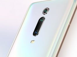 Redmi K20 and Redmi K20 Pro are Now Available in Pearl White Colour